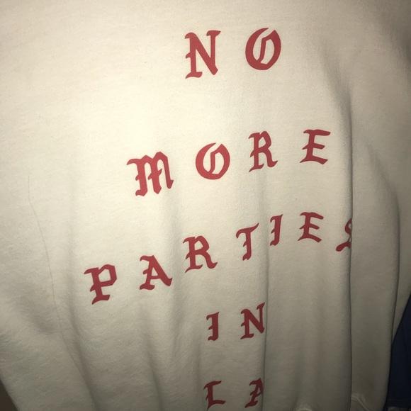 Gildan Other - Kanye's TLOP sweater